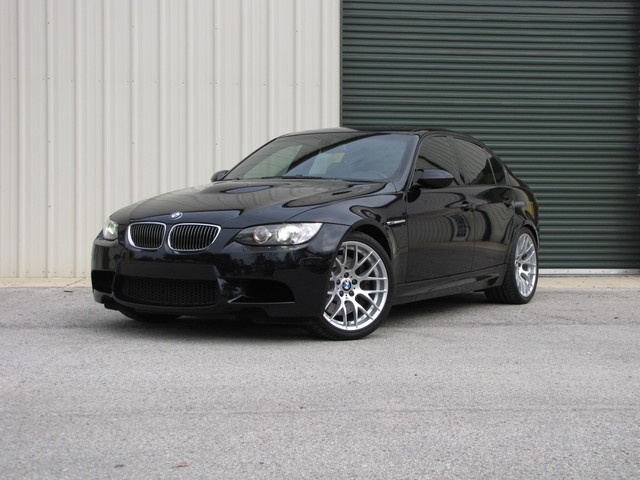 2008 BMW M Models M3 Jacksonville , FL 45