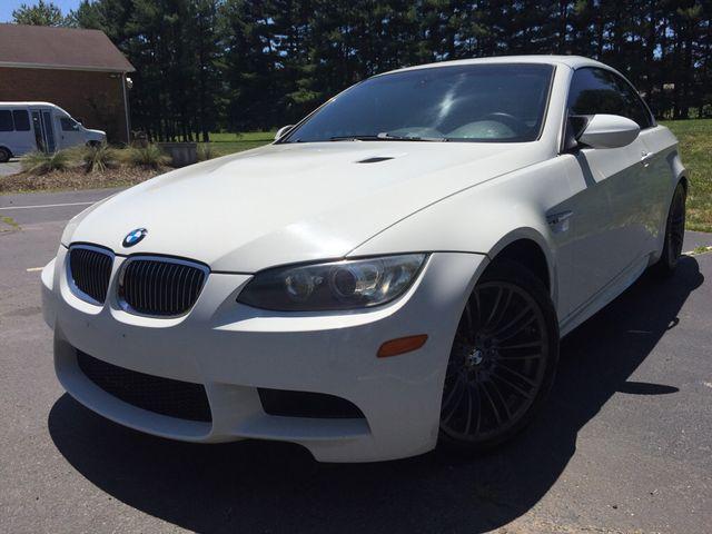 2008 BMW M3 M3 in Leesburg, Virginia 20175