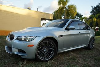 2008 BMW M Models M3 in Lighthouse Point FL