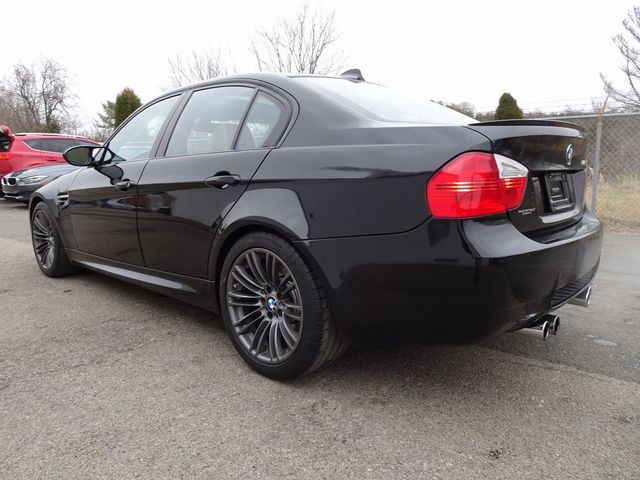 2008 BMW M Models M3 Madison, NC 2
