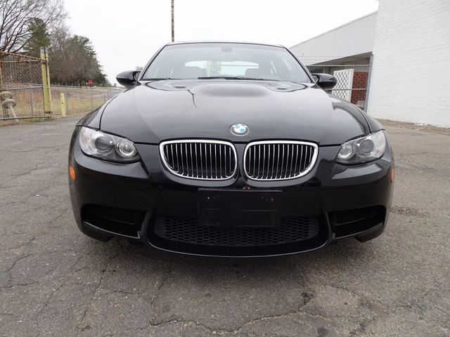 2008 BMW M Models M3 Madison, NC 5