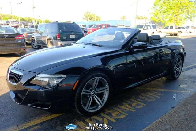 2008 BMW M Models M6 in Memphis, Tennessee 38115