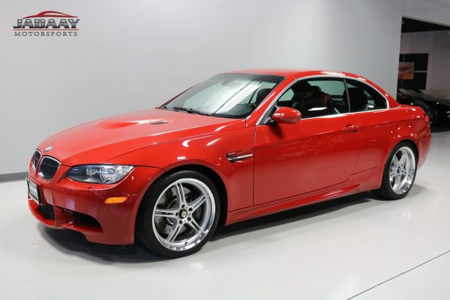 2008 BMW M Models M3 Merrillville, Indiana 24