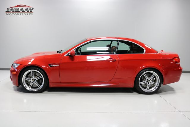 2008 BMW M Models M3 Merrillville, Indiana 25