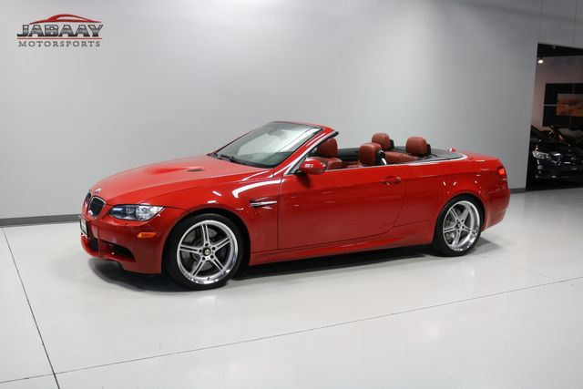 2008 BMW M Models M3 Merrillville, Indiana 33
