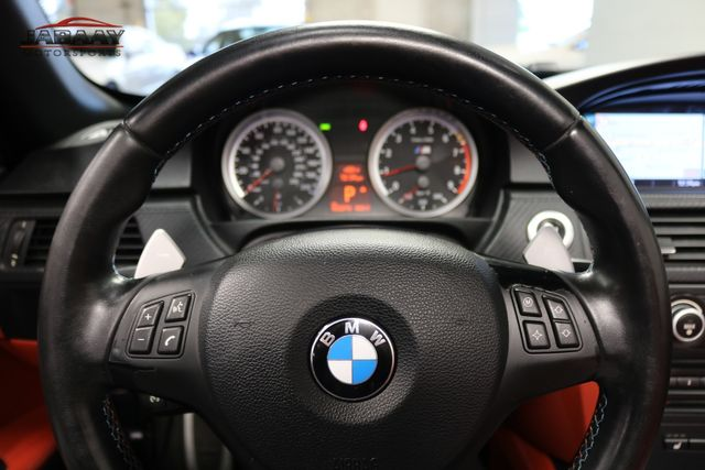 2008 BMW M Models M3 Merrillville, Indiana 17