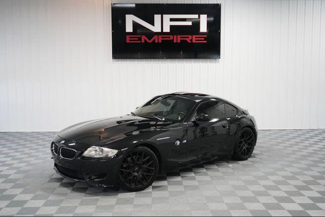 2008 BMW M Models Coupe 2D
