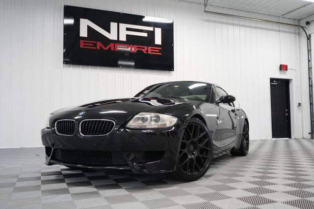 2008 BMW M Models Coupe 2D in Erie, PA 16428