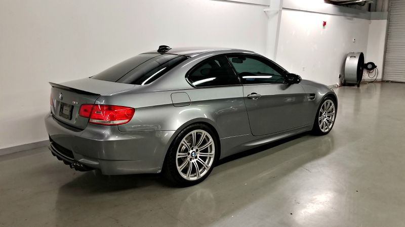 2008 BMW M Models M3 V-8 M DOUBLE CLUTCH TRANSMISSION CLEAN CARFAX | Palmetto, FL | EA Motorsports in Palmetto, FL