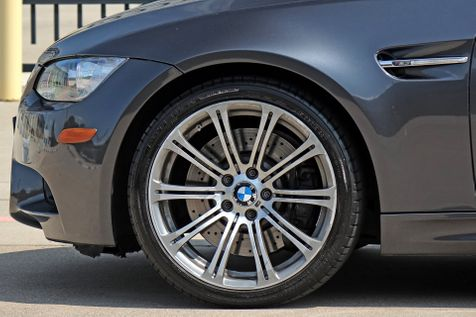 2008 BMW M Models M3*Manual*only 56k mi*   Plano, TX   Carrick's Autos in Plano, TX