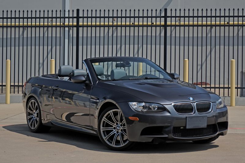 2008 BMW M Models M3*Manual*only 56k mi*   Plano, TX   Carrick's Autos in Plano TX