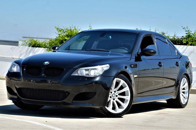 2008 BMW M Models M5