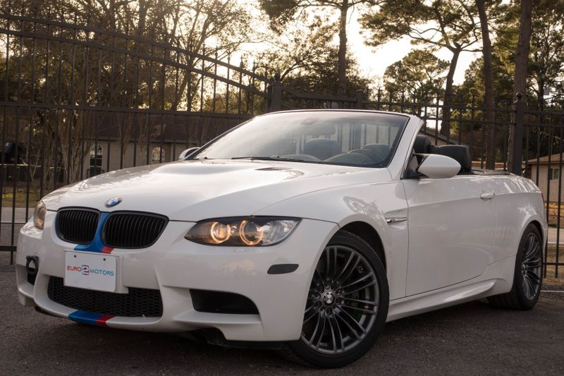 2008 BMW M Models M3   Texas  EURO 2 MOTORS  in , Texas