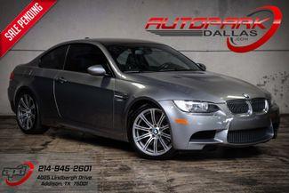 2008 BMW M3 6 Speed in Addison TX, 75001