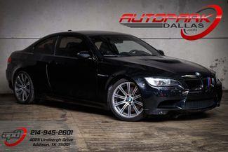 2008 BMW M3 in Addison TX, 75001