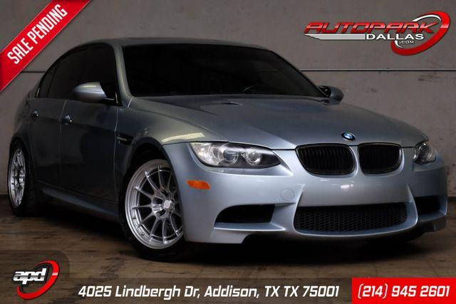 2008 BMW M3 w/ MANY Upgrades in Addison, TX 75001