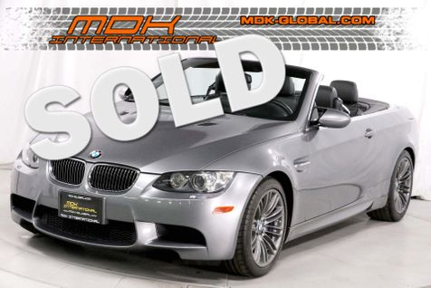 2008 BMW M3  - Manual -  in Los Angeles
