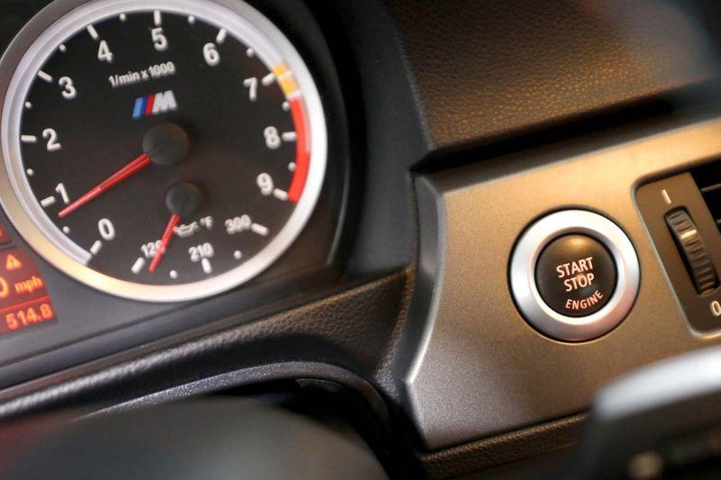 2008 BMW M3 - Manual - Sedan - Fox Red Interior  city California  MDK International  in Los Angeles, California
