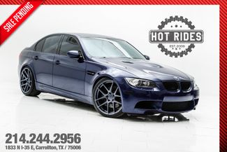 2008 BMW M3 6-Speed With Upgrades in Carrollton, TX 75006