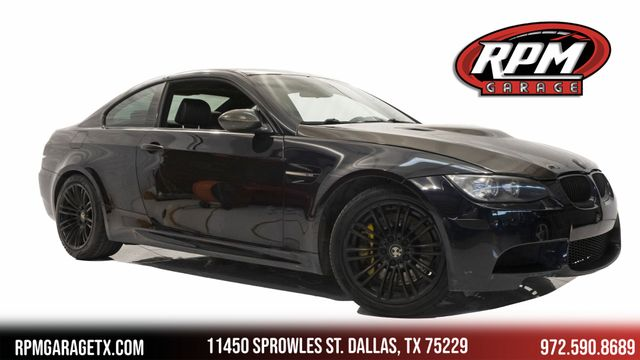 2008 BMW M3 With Upgrades