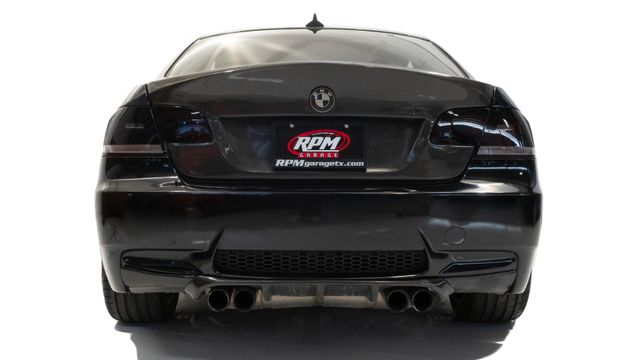 2008 BMW M3 With Upgrades in Dallas, TX 75229