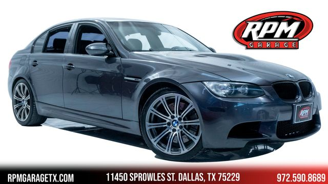 2008 BMW M3 Rare Color with Upgrades