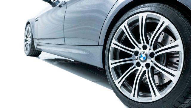 2008 BMW M3 Rare Color with Upgrades in Dallas, TX 75229