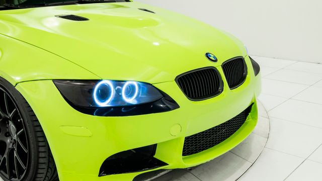 2008 BMW M3 with Many Upgrades in Dallas, TX 75229