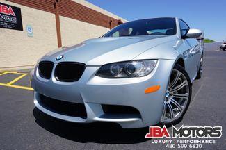 2008 BMW M3 Coupe M 3 Series LOW MILES ~ 6 Speed Manual Trans   MESA, AZ   JBA MOTORS in Mesa AZ