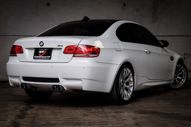 2008 BMW M3 in Addison, TX 75001