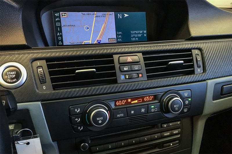 2008 BMW M3   city CA  M Sport Motors  in Walnut Creek, CA