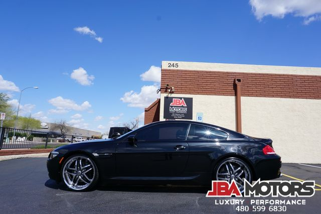 2008 BMW M6 6 Series Coupe ~ Highly Optioned ~ HUGE $109k MSRP in Mesa, AZ 85202