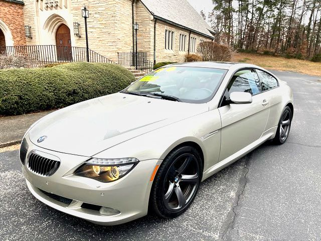 2008 Bmw-One Of Kind!! 360hp! Sharp! 650i-CARMARTSOUTH.COM