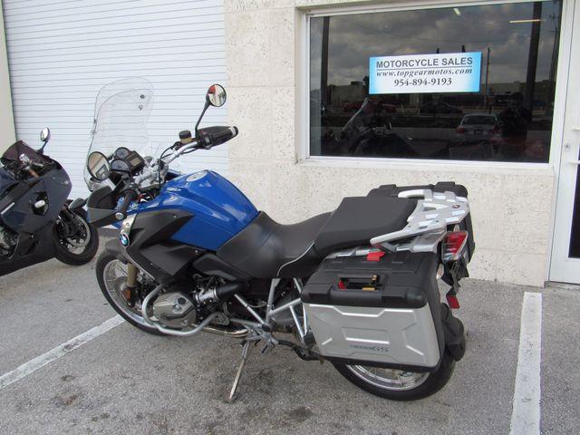 2008 BMW R1200 GS in Dania Beach Florida, 33004