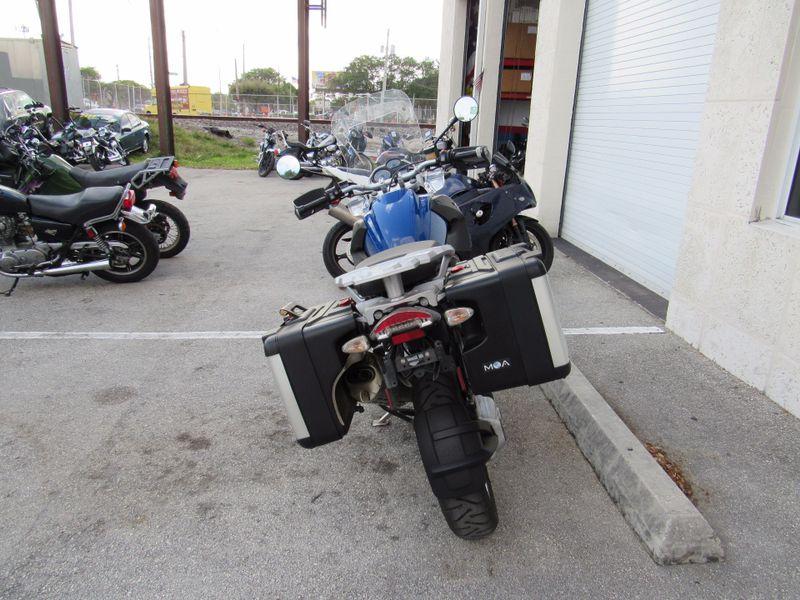 2008 BMW R1200 GS   city Florida  Top Gear Inc  in Dania Beach, Florida