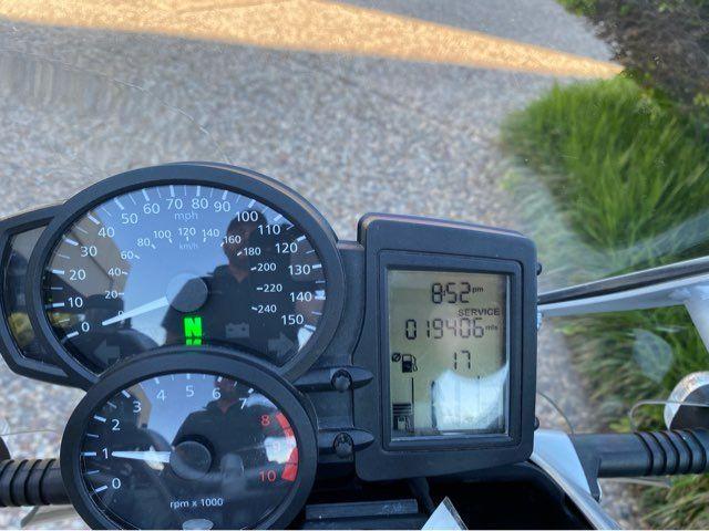 2008 BMW R1200 R in McKinney, TX 75070