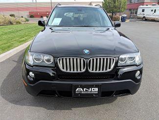 2008 BMW X3 3.0si Bend, Oregon 1