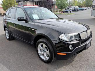 2008 BMW X3 3.0si Bend, Oregon 16