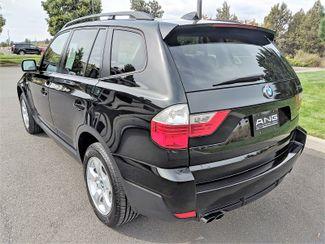 2008 BMW X3 3.0si Bend, Oregon 18