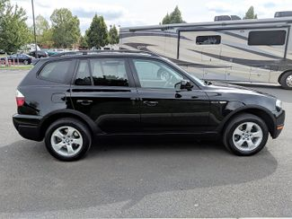 2008 BMW X3 3.0si Bend, Oregon 2