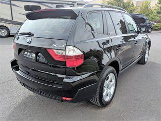 2008 BMW X3 3.0si Bend, Oregon 3