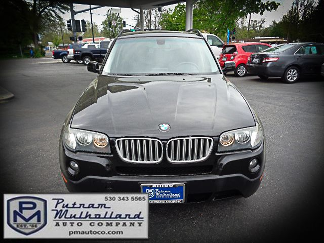 2008 BMW X3 3.0si Chico, CA 1