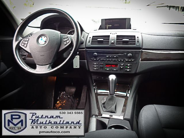 2008 BMW X3 3.0si Chico, CA 11