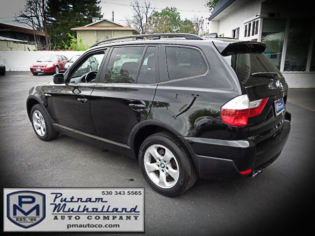 2008 BMW X3 3.0si Chico, CA 4