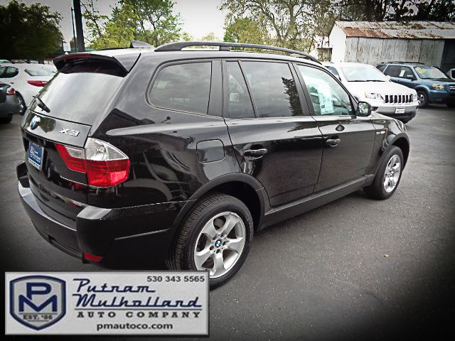 2008 BMW X3 3.0si Chico, CA 6