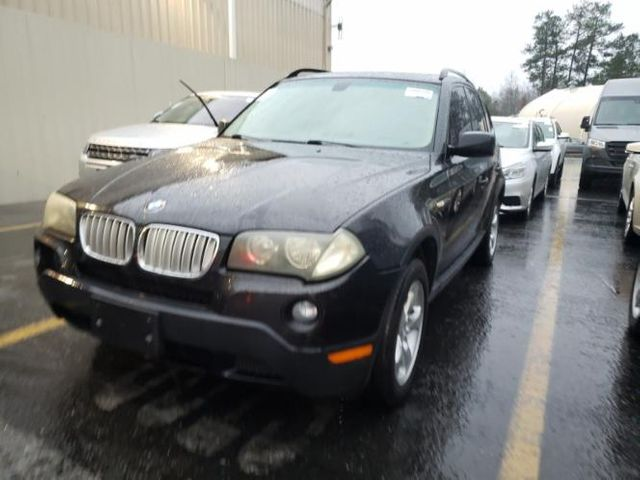 2008 BMW X3 3.0si Dallas, Georgia