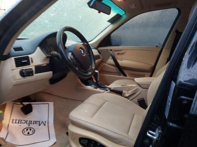 2008 BMW X3 3.0si Dallas, Georgia 4