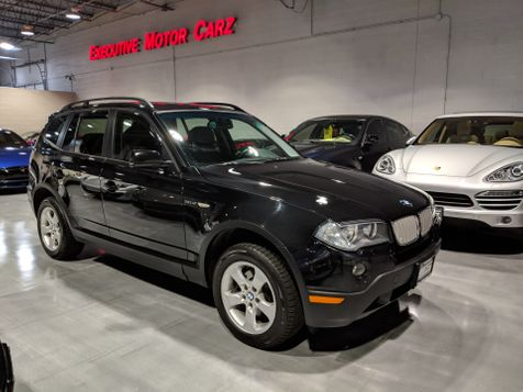 2008 BMW X3 3.0SI in Lake Forest, IL