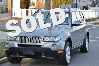 2008 BMW X3 3.0si in , New