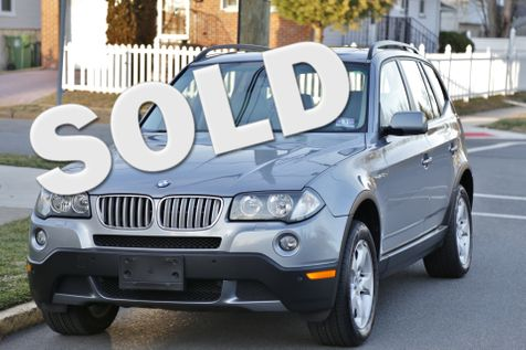 2008 BMW X3 3.0si  in